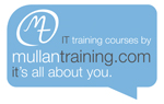 Microsoft Access training courses with Mullan Training in Belfast Northern Ireland